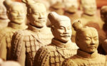 Terracotta Warriors and Xian Day Trip